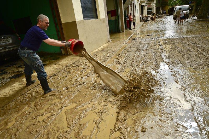наводнение испания2