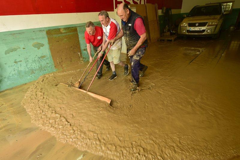 наводнение испания5