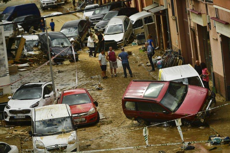 наводнение испания6