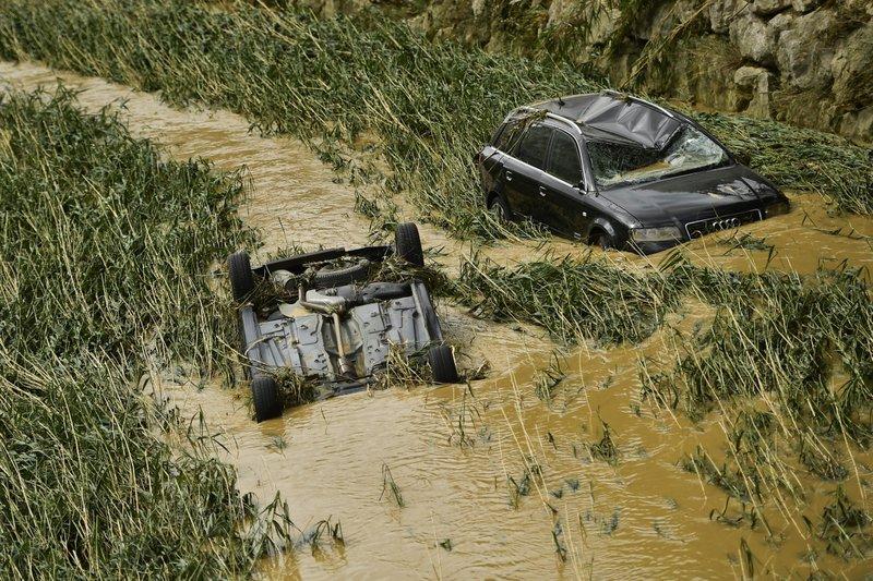наводнение испания7