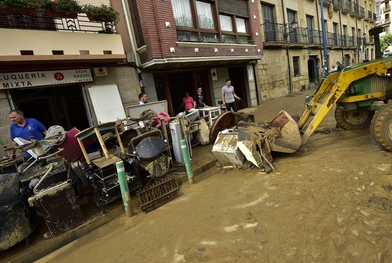 наводнение испания8