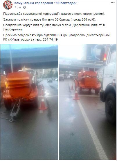 Київавтодор