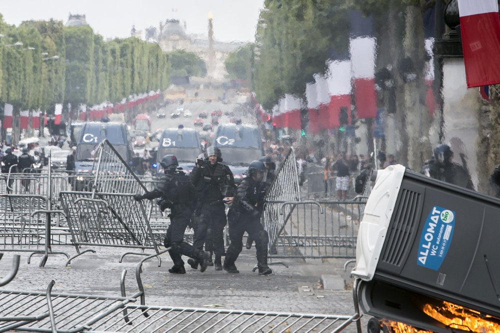 Франция4
