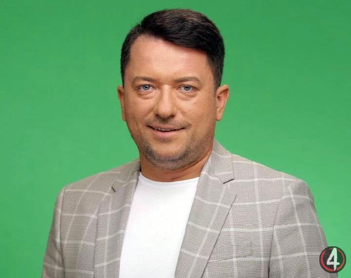 Соломчук Дмитро Вікторович