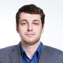 Струневич Вадим Олегович
