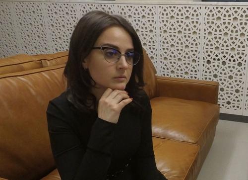 Darya Volodina