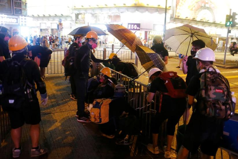 Гонконг11
