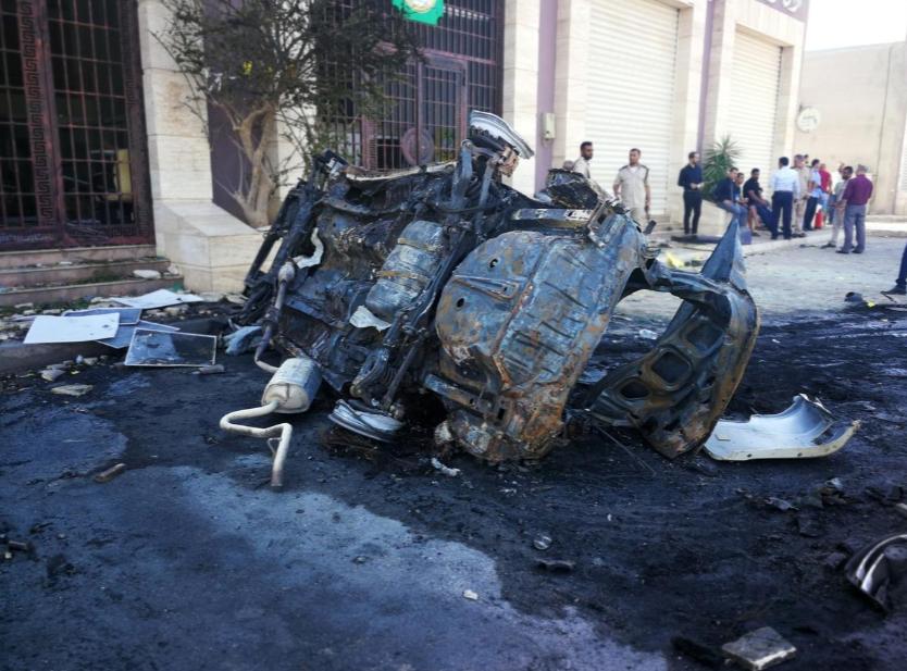 Ливия2
