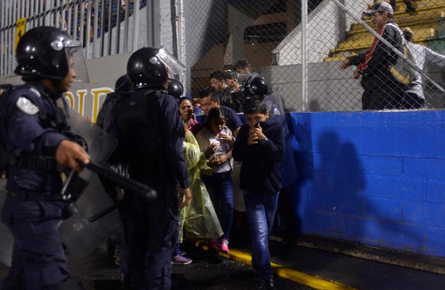 Гондурас2
