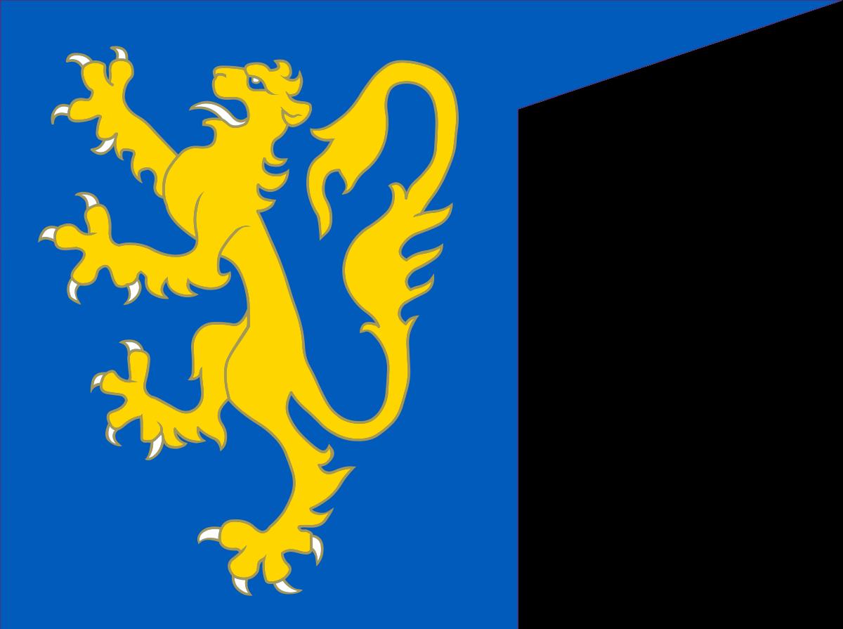 прапор данило галицький