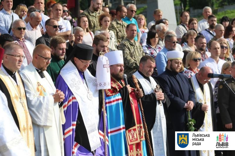 львов_день независимости