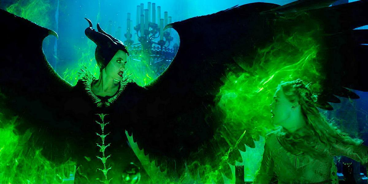 Maleficent Mistress of Evil 4 1200